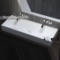 Salini Sonata 1401201M Раковина накладная 120x45