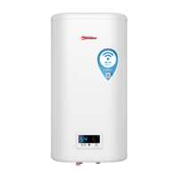 Thermex IF 50 V (pro) Wi-Fi Водонагреватель 50 л