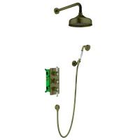 Timo Nelson SX-1391/02SM antique Душевая система