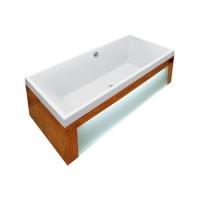 Villeroy&Boch City Life BQ180CIT2FEV-01 Ванна квариловая 180x80