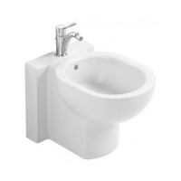 Villeroy & Boch Editionals Plus 74440096 Биде напольное