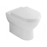 Villeroy & Boch Subway Ceramic Plus 660710R1 Унитаз приставной