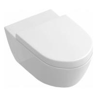 Villeroy & Boch Verity Design 5643HR01 Унитаз подвесной к-т