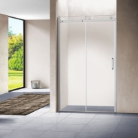 Vincea Como VPS-1C140CL Душевая дверь 140 см