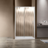 Vincea Garda VDS-1G130CH Душевая дверь 130 см