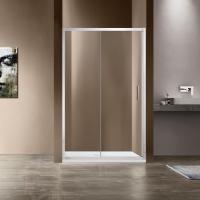 Vincea Garda VDS-1G140CL Душевая дверь 140 см