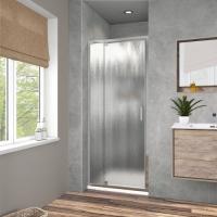 Vincea Intra VDP-1I8090CH Душевая дверь 80;90 см