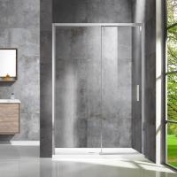 Vincea Lugano VDS-1L120CL Душевая дверь 120 см