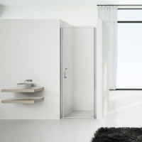 Vincea Orta VPP-1O120CL Душевая дверь 120 см