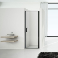Vincea Orta VPP-1O800CLB Душевая дверь 80 см