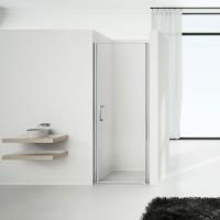 Vincea Orta VPP-1O900CL Душевая дверь 90 см