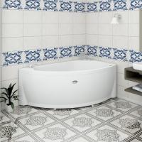 Wachter Бергамо Гидромассажная ванна 168x100
