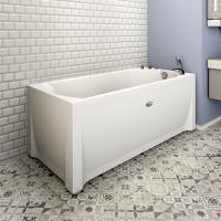 Wachter Кэти Гидромассажная ванна 168x75