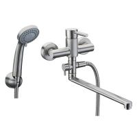 WasserKRAFT Wern 4202L Смеситель для ванны
