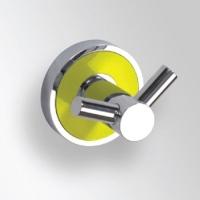 Bemeta Trend-i 104106038h Крючок двойной, хром;другие цвета