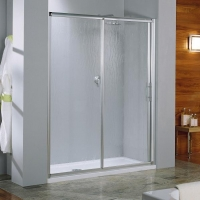 Novellini Lunes 2P Душевая дверь 114-120 см