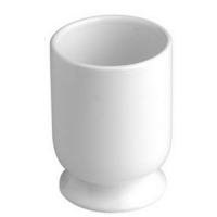 Nicolazzi Classica 6002 Стакан для зубных щеток настольный, белы