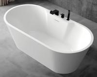 Abber AB9299-1.5 Ванна отдельностоящая 150х70 см