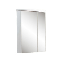 Акватон Норма Зеркальный шкаф 65 см