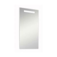 Акватон Йорк Зеркало со светильником 50 см