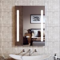Alavann PD-0111 Зеркало с подсветкой Nota Duo 70х80 см