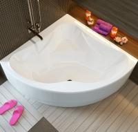 Alpen Rumina AVY0055 Ванна акриловая 150x150