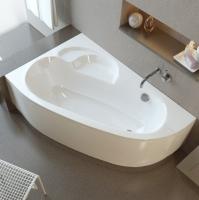 Alpen Terra AVA0041 Ванна акриловая 150x100 (L/R)