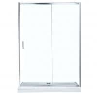 Aquanet SD-1400A Душевая дверь 140 см