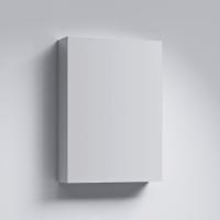 Aqwella MC Зеркальный шкаф, 50 см