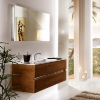 Armadi Art Lita LT111 Мебель для ванной 111 см