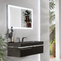 Armadi Art Opaco OPI101 Мебель для ванной, 100 см