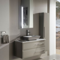 Armadi Art Stella STL91 Мебель для ванной 91 см