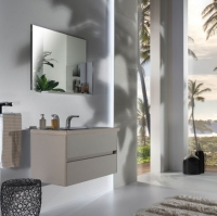 Armadi Art Toledo TL106 Мебель для ванной, 105 см