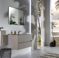 Armadi Art Toledo TL86 Мебель для ванной, 85 см