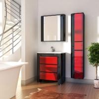 Астра Форм Прима Мебель для ванной комнаты 100 см