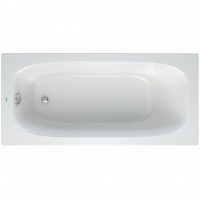 BelBagno BB101-130-70 Ванна акриловая 130x70