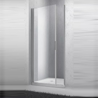 BelBagno Sela-B-1-80-C-Cr Душевая дверь 80 см