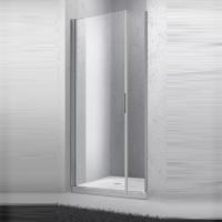 BelBagno Sela-B-1-90-C-Cr Душевая дверь 90 см