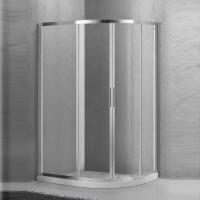 BelBagno Sela-RH-2-100/80-C-Cr Душевой уголок 100x80 см