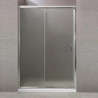 BelBagno Uno-BF-1-C-Cr Душевая дверь 100...160 см