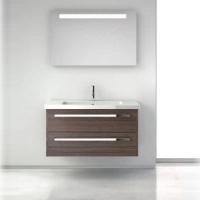 Berloni Bagno EASY Мебель для ванной с ящиками 100 см