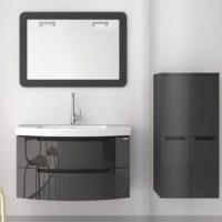 Berloni Bagno Moon Мебель для ванной 100 см