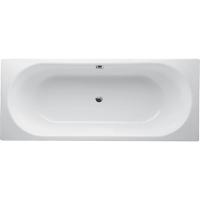 Bette Starlet 1630-000 Ванна стальная 180x80