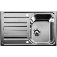 Blanco Lantos 45 S-IF Compact Мойка для кухни из нержавейки
