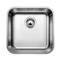 Blanco Supra 450-U  Мойка для кухни из нержавейки