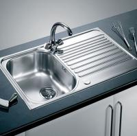 Blanco Tipo 45 S Compact Мойка для кухни из нержавейки