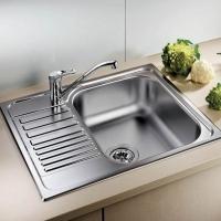 Blanco Tipo 45 S Mini Мойка для кухни из нержавейки