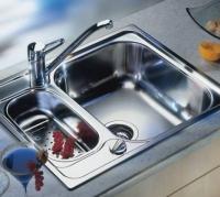 Blanco Tipo 6 Мойка для кухни из нержавейки