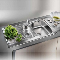Blanco Tipo 6 S Basic Мойка для кухни из нержавейки