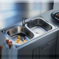 Blanco Tipo 8 Compact Мойка для кухни из нержавейки